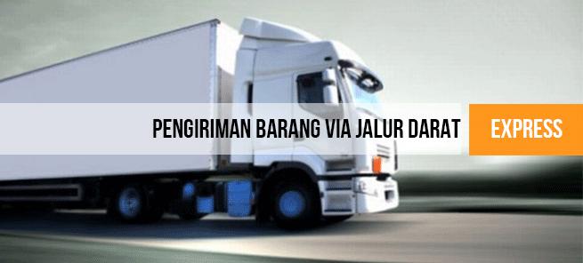 Jasa-Cargo-Darat-Express