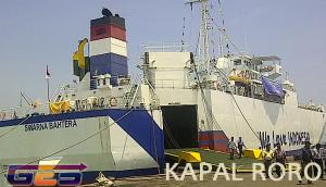 Kapal Roro