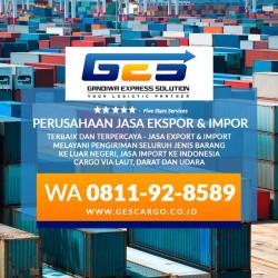 Ekspedisi Pengiriman Luar Negeri, Jasa Kirim Barang Besar, Cargo Murah Ke Luar Negeri,