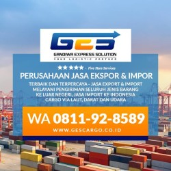 WA 0811-92-8589 - Jasa Pengiriman Luar Negeri, Mengirim Barang Ke Luar Negeri, Jasa Export