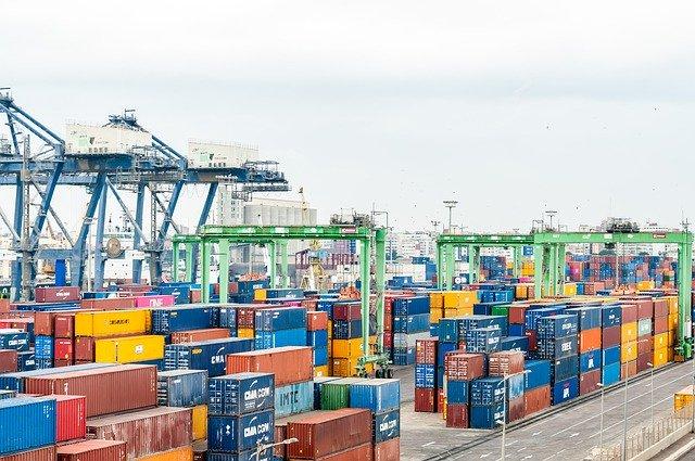 Jasa Ekspedisi Cargo Murah Di Indonesia