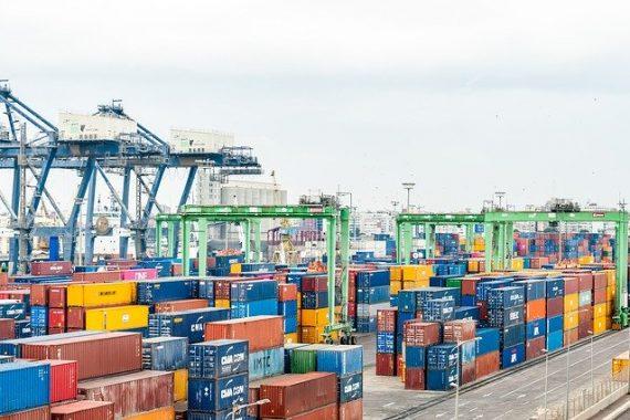 Jasa Ekspedisi Cargo Karawang Yang Terpercaya